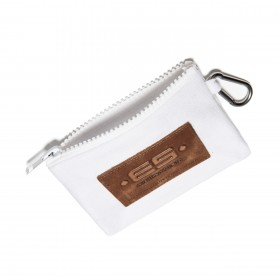 COIN HOLDER JEANS KEY CHAIN BLANCO 01