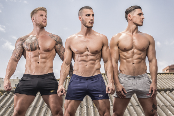 The Best Gay Fashion Brands Online Topgay