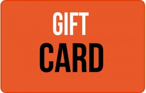 Gift Card TOPGAY